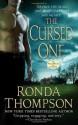 The Cursed One (Wild Wulfs of London) - Ronda Thompson