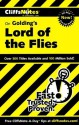 CliffsNotes on Golding's Lord of the Flies (Cliffsnotes Literature) - Maureen Kelly