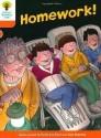 Homework! (Oxford Reading Tree, Stage 6, More Stories B) - Roderick Hunt, Alex Brychta