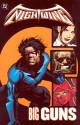 Nightwing, Vol. 6: Big Guns - Chuck Dixon, Greg Land, Patrick Zircher, Manuel Gutierrez, Mike Collins, José Marzán Jr., Drew Geraci, John Stanisci, Sean Parsons, Steve Bird, Wayne Faucher