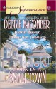 Born in a Small Town - Debbie Macomber, Judith Bowen, Janice Kay Johnson
