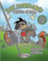 Lil Jordan's 9 Holes of Fear [With CD (Audio)] - Johnny Eugenio, Ryan Benjamin