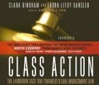 Class Action: The Landmark Case That Changed Sexual Harassment Law - Clara Bingham, Laura Leedy Gansler