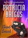 Blood Bound - Patricia Briggs