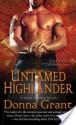 Untamed Highlander: A Dark Sword Novel - Donna Grant