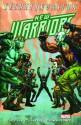 Secret Invasion: New Warriors (v. 3) - Kevin Grevioux, Koi Turnbull, Reilly Brown