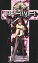 Death Note, Vol. 1: Boredom - Tsugumi Ohba, Takeshi Obata