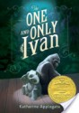 The One and Only Ivan - Katherine Applegate, Patricia Castelao Costa, Patricia Castelao