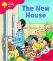 The New House - Roderick Hunt, Alex Brychta