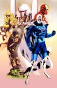 Adam: Legend Of The Blue Marvel TPB - Kevin Grevioux, Mat Broome
