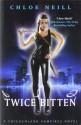 Twice Bitten - Chloe Neill