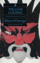 Rites of Passage (To the ends of the earth, #1) - William Golding