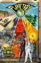 Planetary, Vol. 1: All Over the World and Other Stories - Alan Moore, Warren Ellis, John Cassaday