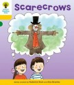 Scarecrows (Oxford Reading Tree, Stage 5, More Stories B) - Roderick Hunt, Alex Brychta