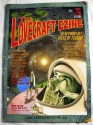 Lovecraft eZine - September 2012 - Issue 17 - Simon Kewin, Douglas Poirier, Toro San Martin, Julio, Glynn Barrass, Nicola Belte, Mike Davis, Leslie Herzfeld, Nick Gucker