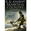 March in Country - E.E. Knight, Christian Rummel