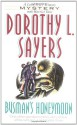 Busman's Honeymoon: A Love Story with Detective Interruptions - Dorothy L. Sayers