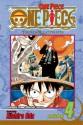 One Piece, Vol. 4: Black Cat Pirates - Eiichiro Oda