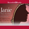 Janie Face to Face - Caroline B. Cooney