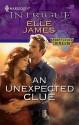 An Unexpected Clue (Kenner County Crime Unit, #8) - Elle James