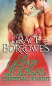 Lady Louisa's Christmas Knight - Grace Burrowes
