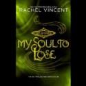My Soul to Lose (Soul Screamers, #0.5) - Rachel Vincent, Amanda Ronconi