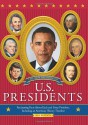 The New Big Book of U.S. Presidents: Fascinating Facts about Each and Every President, Including an American History Timeline - Todd Davis, Marc Frey