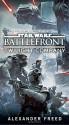 Battlefront: Twilight Company (Star Wars) - Alexander Freed