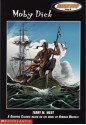 Moby Dick: A Graphic Classic Based on the Novel by Herman Melville - Terry M. West