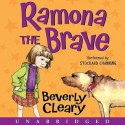 Ramona the Brave (Audio) - Beverly Cleary, Stockard Channing