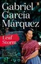 Leaf Storm (Marquez 2014) - Gabriel García Márquez