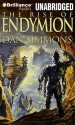 The Rise of Endymion (Hyperion Series #4) - Dan Simmons, Victor Bevine