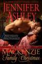 A Mackenzie Family Christmas: The Perfect Gift (Highland Pleasures, #4.5) - Jennifer Ashley