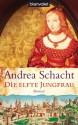 Die elfte Jungfrau (Begine Almut, #4) - Andrea Schacht