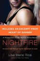 Nightfire with a Special Excerpt: A Protectors Novel: Marine Force Recon - Lisa Marie Rice