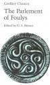 The Parlement of Foulys - Geoffrey Chaucer, Derek S. Brewer