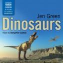 Dinosaurs - Jen Green, Benjamin Soames