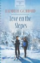 Love On The Slopes - Elizabeth Goddard