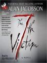The 7th Victim - Alan Jacobson, Lila Wellesley