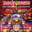 Judge Dredd: the Day the Law Died - John Wagner, Paul Powell