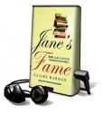 Jane's Fame (Audio) - Claire Harman, Wanda McCaddon