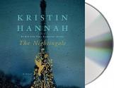 The Nightingale by Hannah, Kristin (February 3, 2015) Audio CD - Kristin Hannah