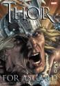 Thor: For Asgard - Robert Rodi, Simone Bianchi