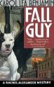 Fall Guy - Carol Lea Benjamin