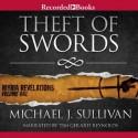Theft of Swords - Michael J. Sullivan, Tim Gerard Reynolds