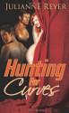 Hunting for Curves: (BBW MMF Menage Erotic Romance) - Julianne Reyer