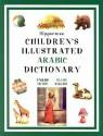 Hippocrene Children's Illustrated Arabic Dictionary - Hippocrene Books