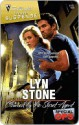 Claimed by the Secret Agent - Lyn Stone