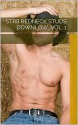 Str8 Redneck Studs Downlow, Vol. 1: Nine Stories of Cowboys, Hicks, Hillbillies, Southern Hunks and Country Boys (Str8 Studs Downlow Megapacks Book 12) - Bubba Marshall, Martin Bellevue, Forrest Manacre