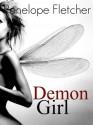 The Demon Girl - Penelope Fletcher